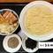 【コラボ商品×冷凍便】麺匠うえ田 つけ麺2食セット(期間限定 麺1玉おまけ付き)