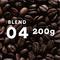 BLEND 04 / 中煎り