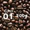 BLEND 01 / 浅煎り