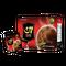 G7 Black instant coffee(Box 15 sachets) ブラック15個入