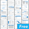 PowerPoint Template V2【Free版】