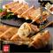 【プレミアム餃子】粗挽きお肉であふれ出す肉汁!「信州米豚」と「信州産の小麦粉、野菜」 【冷凍56粒】送料込み!