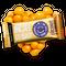 【送料無料】インカベリーバー ココナツとアーモンド Inca Berry - Coconut & Almonds (10個入りパック)
