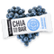 【送料無料】チアバー ブルーベリーとマヌカハニー Chia Bar - Blueberry and Manuka Honey  (10個入りパック)