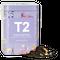 T2 紅茶 French Earl Grey(フレンチ・アールグレイ)茶葉 100g 缶タイプ