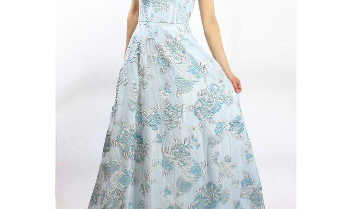 ロングドレス・演奏会ドレス