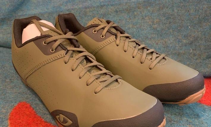 Wear(Shoes)