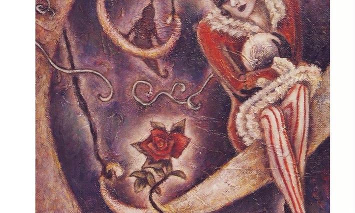 Oil Paintings-Original, Replica, Goods
