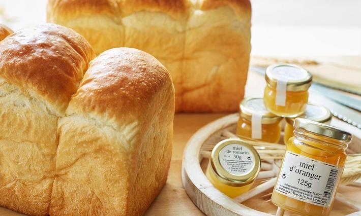 食パン2本+α