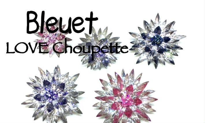 Love Choupette オリジナルレッスンキット