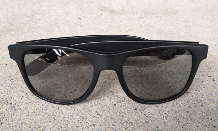 POLARIZED SUNGLASS