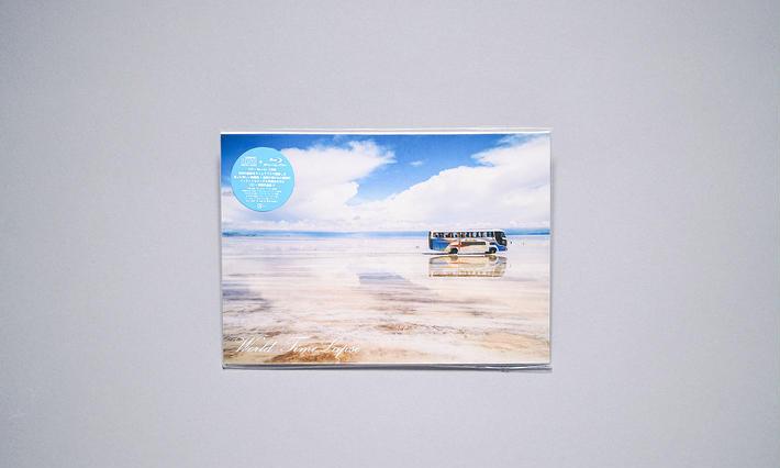 CD / DVD / Blu-ray