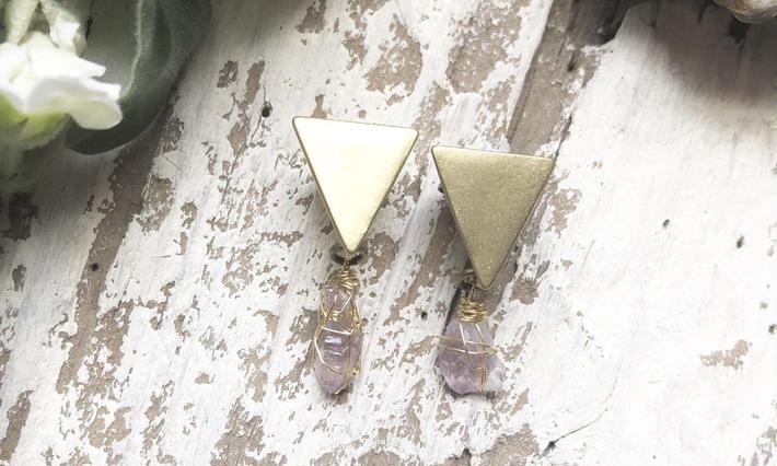 Pierced Earrings/Earring