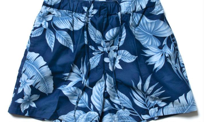 Hula Shorts(フラ・ショーツ)