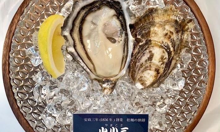 真牡蠣(生食用)