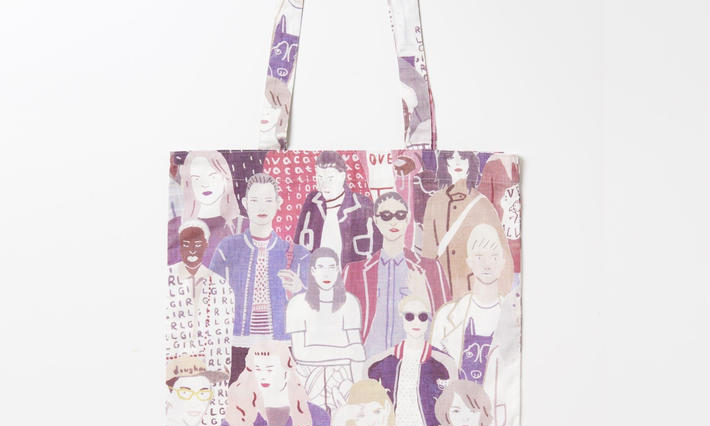 バッグ Bag