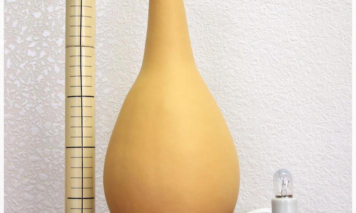 ひょうたんランプキット