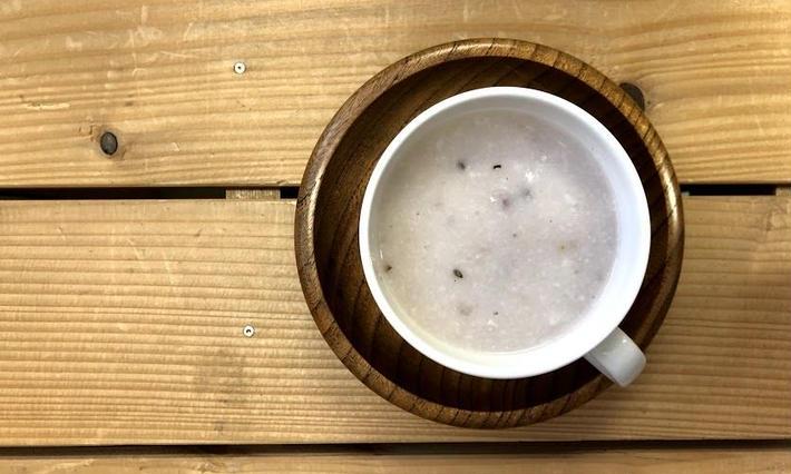komeama(米麹甘酒)