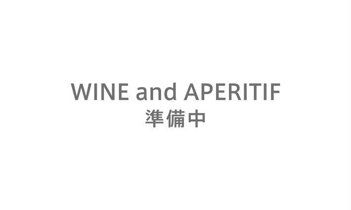WINE and APERITIF