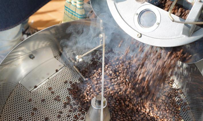 コーヒー豆一覧