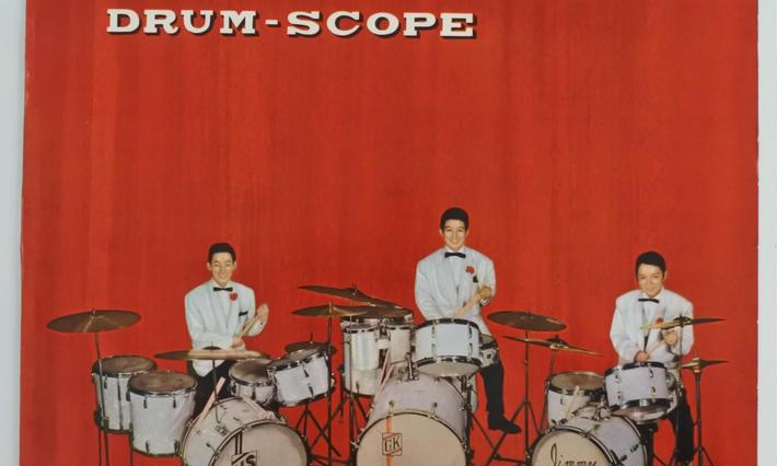 Drums(ドラム)
