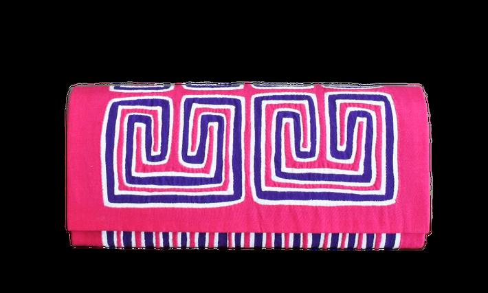 MOLA製品(刺繍/パナマ)