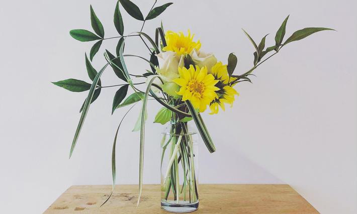 Story Flower Series