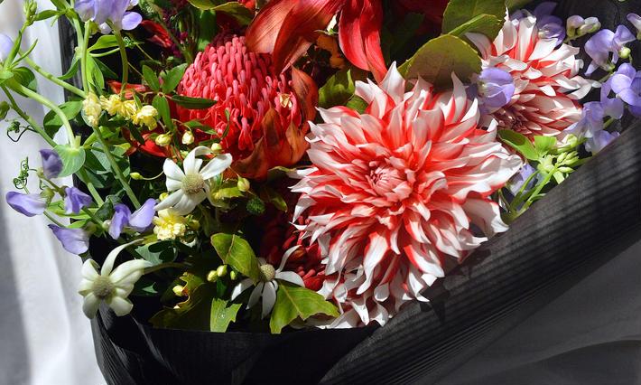 [オーダーメイド]お祝い花