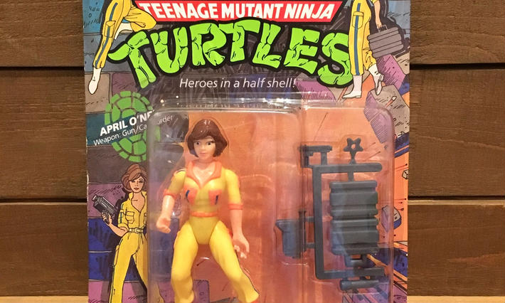 NINJA TURTLES(ニンジャタートルズ)
