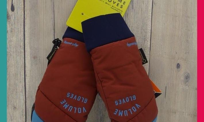 snow glove