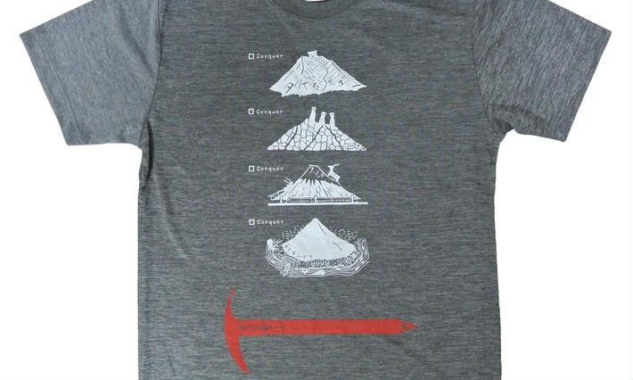 スポーツ用Tシャツ メンズ
