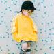 kids★nylon jumper