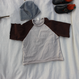kids★raglan sleeve  T-shirt