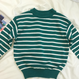 kids★border  knit