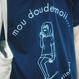 もうどうでもいいTシャツ