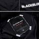 Blackblond BBD Brutal Graffiti Long Padding (Black)