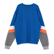 Motivestreet PRISM SWEAT SHIRT (Blue)