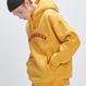Verynineflux SUNSET HORIZON HOODIE (Yellow)