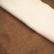 Motivestreet MASK HALF ZIPUP SWEAT SHIRT (Cream)