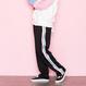Motivestreet SIDELINE TRACK PANTS (Pink/Topaz)