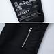 Blackblond Reversible Fur Hood Jacket (Black)