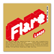 Flare - Leaps(CD:限定Flareミニバッグ付き)
