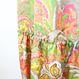 【アウトレット特価】リゾートロングキャミドレス