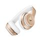 Solo3 Wireless Beats by Dr.Dre  gold 新品未開封 【国内正規品】