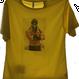 ハヤブサ一周忌追悼 記念Tシャツ