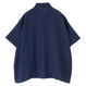 no.9リネンの台襟付きシャツカラー 先行受注