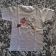 Power Hands Kids 120 T shirt