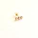 3 pearl pierce