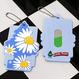 リトルツリー パスケース(ICカードケース)ディジーフィールズ