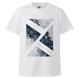 「思案の海に」Tシャツ / 005 (white)